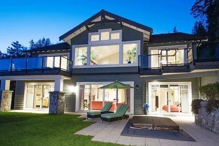 R2222873 - 2308 KADLEC COURT, Whitby Estates, West Vancouver, BC - House/Single Family