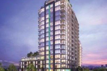 R2222883 - 503 1708 ONTARIO STREET, Mount Pleasant VE, Vancouver, BC - Apartment Unit