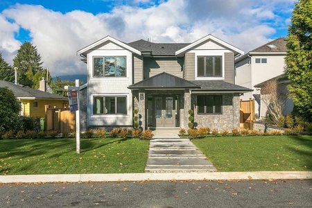 R2222886 - 788 E 10TH STREET, Boulevard, North Vancouver, BC - House/Single Family