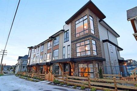 R2222890 - 143 16488 64 AVENUE, Cloverdale BC, Surrey, BC - Townhouse