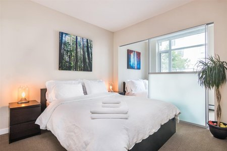 R2222915 - 601 1708 COLUMBIA STREET, False Creek, Vancouver, BC - Apartment Unit