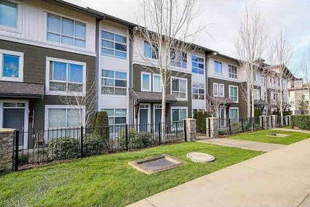 R2222926 - 23 6671 121 STREET, West Newton, Surrey, BC - Townhouse