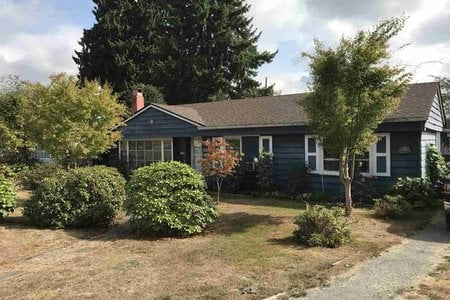 R2222936 - 1378 WHITEWOOD PLACE, Norgate, North Vancouver, BC - House/Single Family
