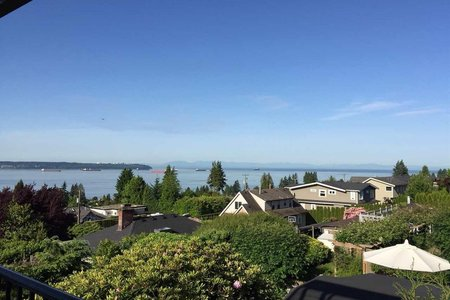 R2222948 - 1595 22ND STREET, Dundarave, West Vancouver, BC - House/Single Family