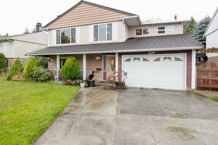 R2222953 - 6091 TWINTREE PLACE, Granville, Richmond, BC - House/Single Family