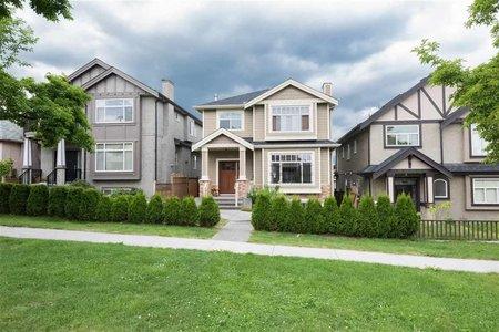 R2222954 - 3089 CHARLES STREET, Renfrew VE, Vancouver, BC - House/Single Family