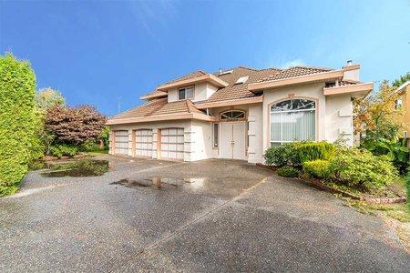 R2222991 - 8000 CLAYBROOK ROAD, Boyd Park, Richmond, BC - House/Single Family