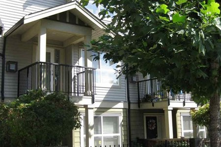 R2223002 - 3 7833 GARDEN CITY ROAD, Brighouse South, Richmond, BC - Townhouse