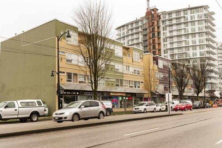 R2223038 - 308 2238 KINGSWAY, Victoria VE, Vancouver, BC - Apartment Unit