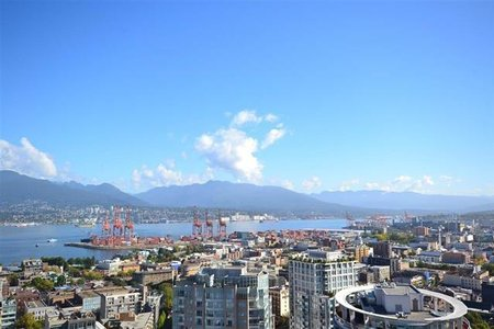 R2223041 - 3702 689 ABBOTT STREET, Downtown VW, Vancouver, BC - Apartment Unit