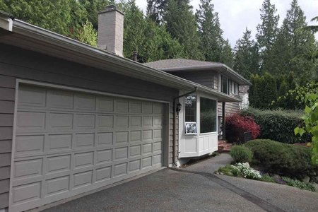 R2223052 - 4639 BIRCHFEILD PLACE, Caulfeild, West Vancouver, BC - House/Single Family