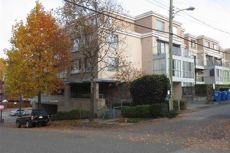 R2223064 - 211 5818 LINCOLN STREET, Killarney VE, Vancouver, BC - Apartment Unit