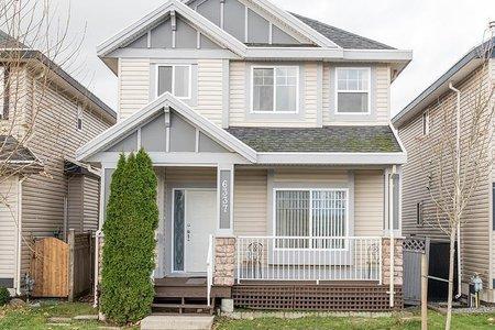 R2223076 - 6337 168 STREET, Cloverdale BC, Surrey, BC - House/Single Family