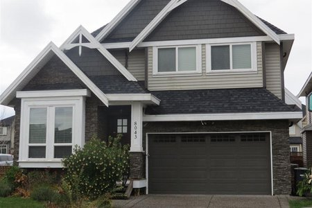 R2223116 - 8043 211A STREET, Willoughby Heights, Langley, BC - House/Single Family