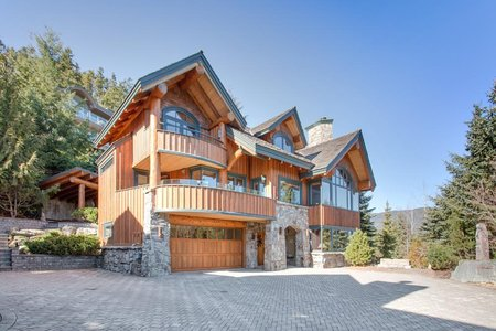 R2223139 - 3410 BLUEBERRY DRIVE, Blueberry Hill, Whistler, BC - House/Single Family