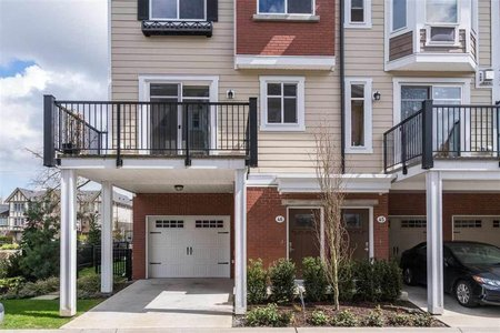 R2223153 - 46 8068 207 STREET, Willoughby Heights, Langley, BC - Townhouse