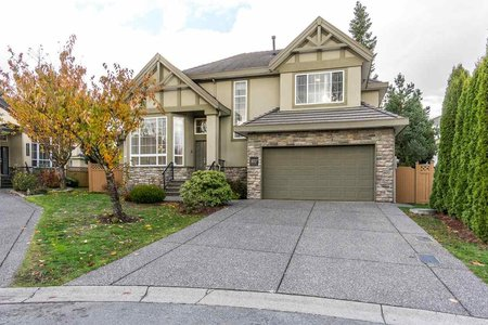 R2223166 - 16117 109A AVENUE, Fraser Heights, Surrey, BC - House/Single Family