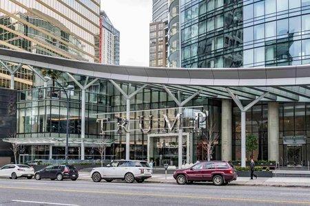 R2223186 - 3503 1151 W GEORGIA STREET, Coal Harbour, Vancouver, BC - Apartment Unit