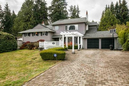 R2223190 - 538 NEWDALE PLACE, Cedardale, West Vancouver, BC - House/Single Family