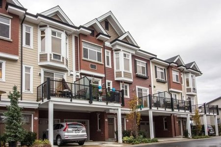 R2223210 - 32 8068 207 STREET, Willoughby Heights, Langley, BC - Townhouse