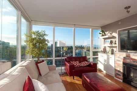 R2223241 - 1101 1690 W 8TH AVENUE, Fairview VW, Vancouver, BC - Apartment Unit