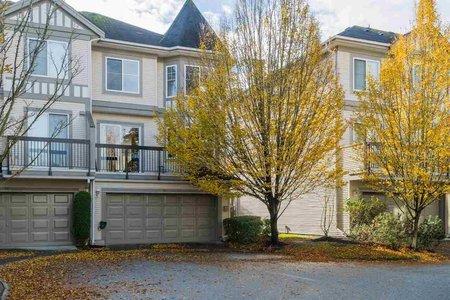 R2223251 - 54 3880 WESTMINSTER HIGHWAY, Terra Nova, Richmond, BC - Townhouse