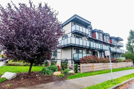 R2223262 - 104 1205 W 14TH AVENUE, Fairview VW, Vancouver, BC - Townhouse