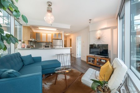 R2223277 - 402 1003 BURNABY STREET, West End VW, Vancouver, BC - Apartment Unit