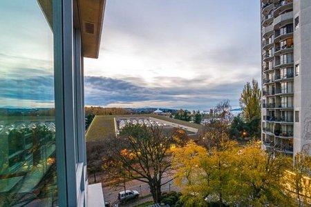 R2223336 - 605 1005 BEACH AVENUE, West End VW, Vancouver, BC - Apartment Unit