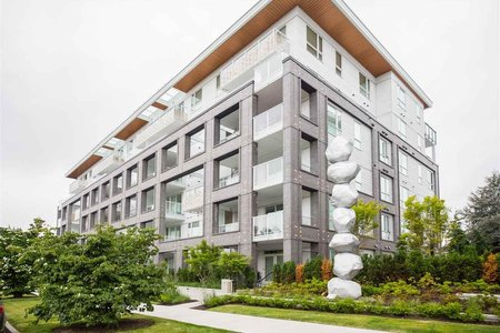 R2223357 - 211 6677 CAMBIE STREET, South Cambie, Vancouver, BC - Apartment Unit