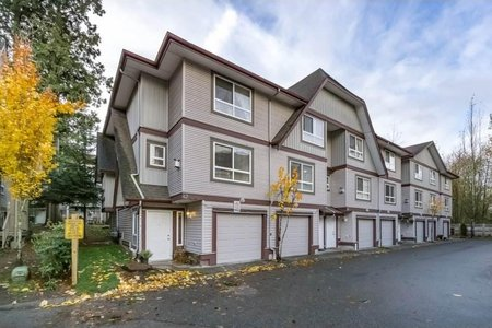 R2223363 - 47 12730 66 AVENUE, West Newton, Surrey, BC - Townhouse