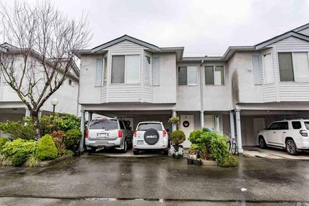 R2223378 - 7 3111 BECKMAN PLACE, West Cambie, Richmond, BC - Townhouse
