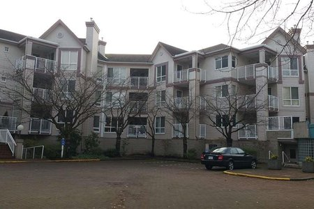 R2223398 - 226 7453 MOFFATT ROAD, Brighouse South, Richmond, BC - Apartment Unit