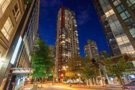 R2223413 - 1202 1211 MELVILLE STREET, Coal Harbour, Vancouver, BC - Apartment Unit