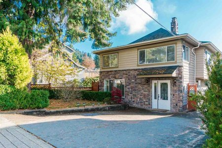 R2223446 - 1066 KINGS AVENUE, Sentinel Hill, West Vancouver, BC - House/Single Family