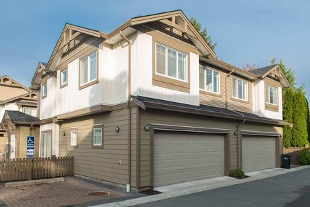 R2223470 - 2 9100 NO 3 ROAD, Saunders, Richmond, BC - Townhouse