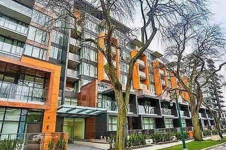 R2223475 - 619 8488 CORNISH STREET, S.W. Marine, Vancouver, BC - Apartment Unit