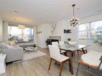 Photo of 107 925 W 15TH AVENUE, Vancouver