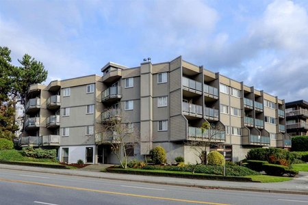 R2223522 - 106 212 FORBES AVENUE, Lower Lonsdale, North Vancouver, BC - Apartment Unit