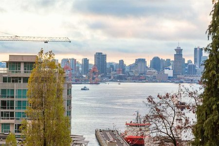R2223525 - 408 155 E 3RD STREET, Lower Lonsdale, North Vancouver, BC - Apartment Unit