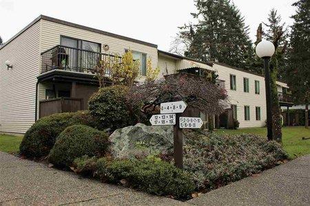 R2223526 - 18 7115 134 STREET, West Newton, Surrey, BC - Apartment Unit