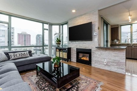 R2223538 - 405 140 E 14TH STREET, Central Lonsdale, North Vancouver, BC - Apartment Unit