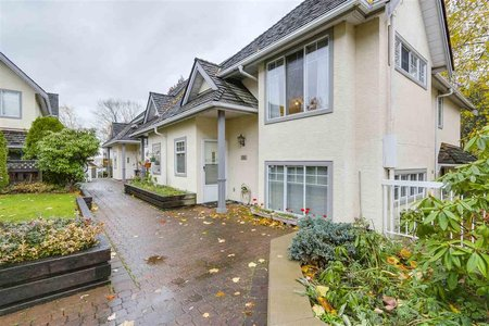 R2223549 - 58 6507 CHAMBORD PLACE, Killarney VE, Vancouver, BC - Townhouse