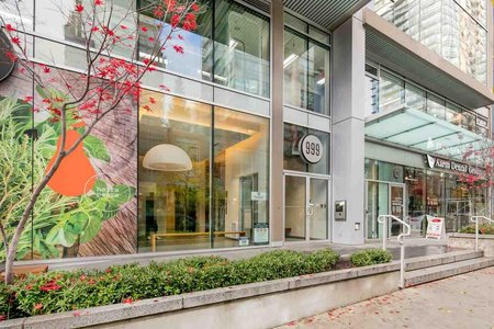 R2223563 - 1502 999 SEYMOUR STREET, Downtown VW, Vancouver, BC - Apartment Unit