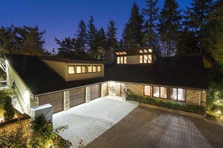 R2223565 - 2939 ROSEBERY AVENUE, Altamont, West Vancouver, BC - House/Single Family