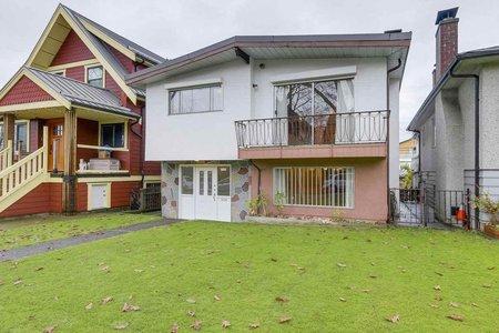 R2223584 - 2123 E 2ND AVENUE, Grandview VE, Vancouver, BC - House/Single Family