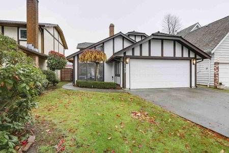 R2223678 - 5193 TOPAZ PLACE, Riverdale RI, Richmond, BC - House/Single Family