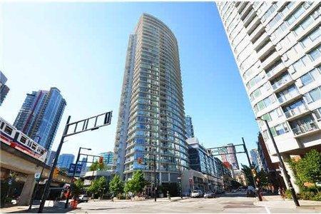 R2223682 - 803 689 ABBOTT STREET, Downtown VW, Vancouver, BC - Apartment Unit