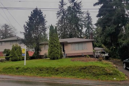 R2223688 - 12970 111 AVENUE, Whalley, Surrey, BC - House/Single Family