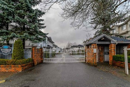 R2223691 - 211 13895 102 AVENUE, Whalley, Surrey, BC - Townhouse